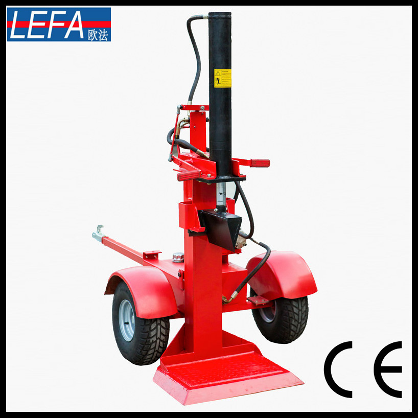 2m Height Saw Dust Log Splitter