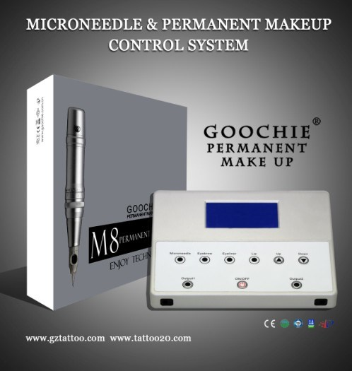 Derma Microneedle Therapy Machine Pen System (M9)
