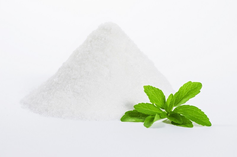 100% Purity Natural Sugar Ra90% Stevia Food&Beverage Ingredients
