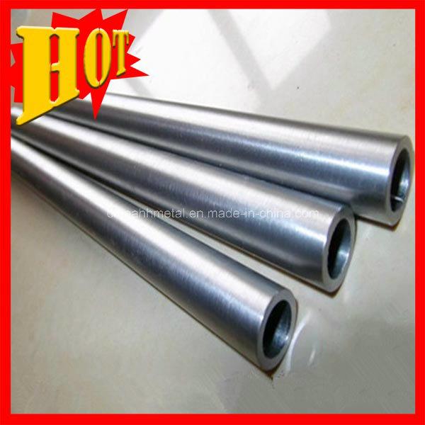 Seamless Pure Tantalum Tube 99.95% Purity