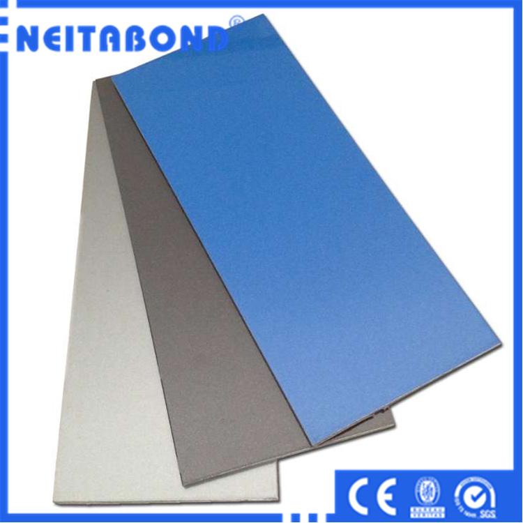 Competitive Price Decoration Material Aluminium Composite Panel Acm ACP