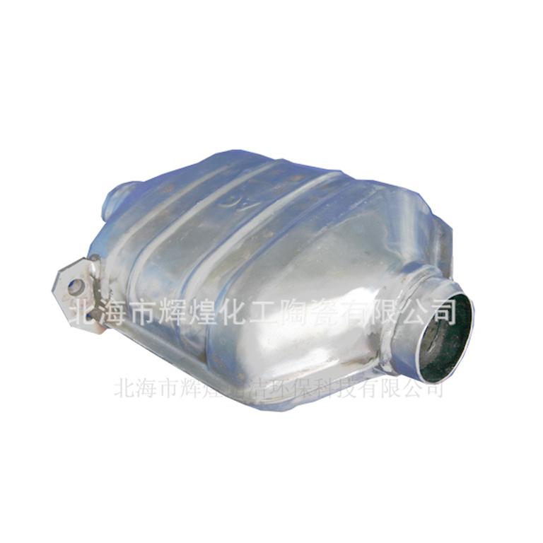 Car Parts Catalytic Converter Auto Catalytic Converter (Euro V emission standards)