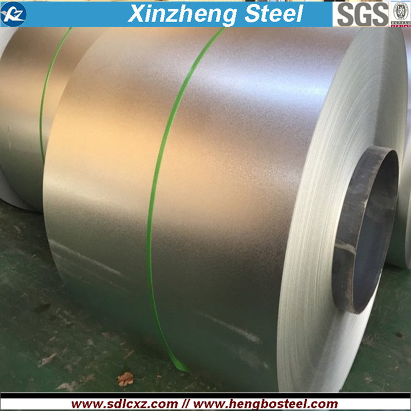 0.13--0.8mm Dx51d High Quality Roofing Sheet Galvalume Steel Coil