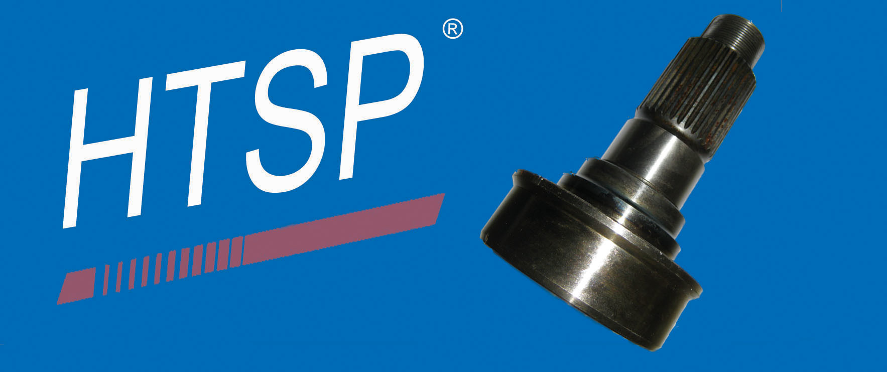 Spl250 Stub Shaft 250-53-11 for Drive Shaft