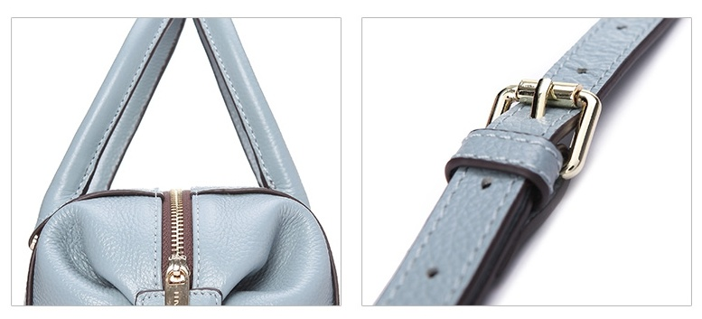 New Fashion Wholesale Ladies PU Leather Handbag /Hight Quality (MA#1614)