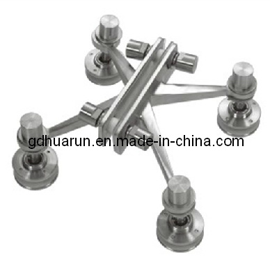 Stainless Steel Spider Fitting /Glass Spider Fitting (HR200K-2B)
