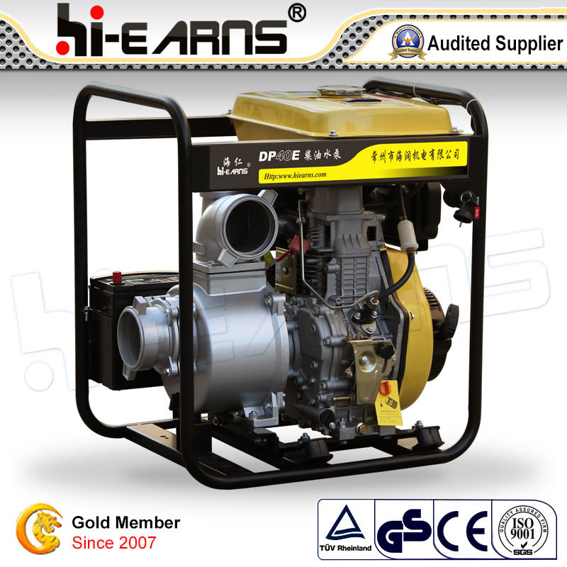 1.5-4 Inch Water Pump/ Diesel Engine Water Pump (DP40)