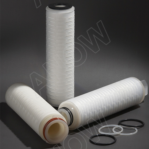 Replace Pall 3um 10′′ PP Inkjet Filter Cartridge
