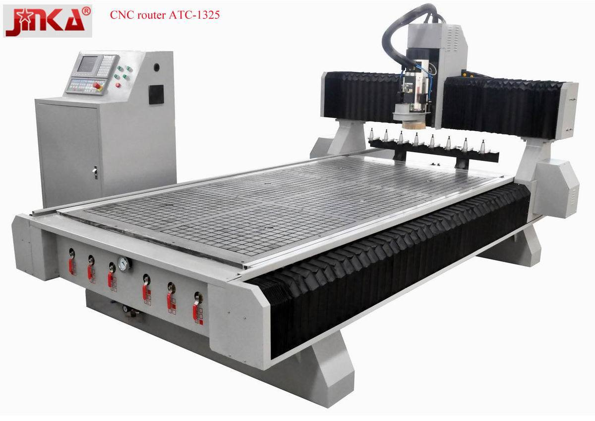 Automatic Tool Changing Machine (ATC-1325)