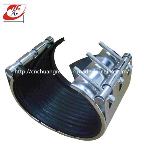 China pipe repair clamp photos pictures made in