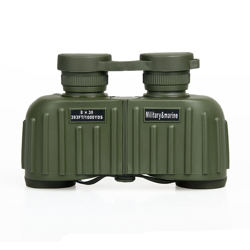 8*30 Tactical Hunting Shooting Binocular for Outdoor Cl3-0079