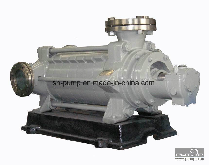 D Series Transporting Mine Clean Neutral Liquid Pump