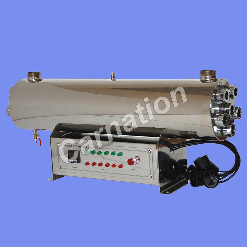UV Sterilizer for Water (330W)