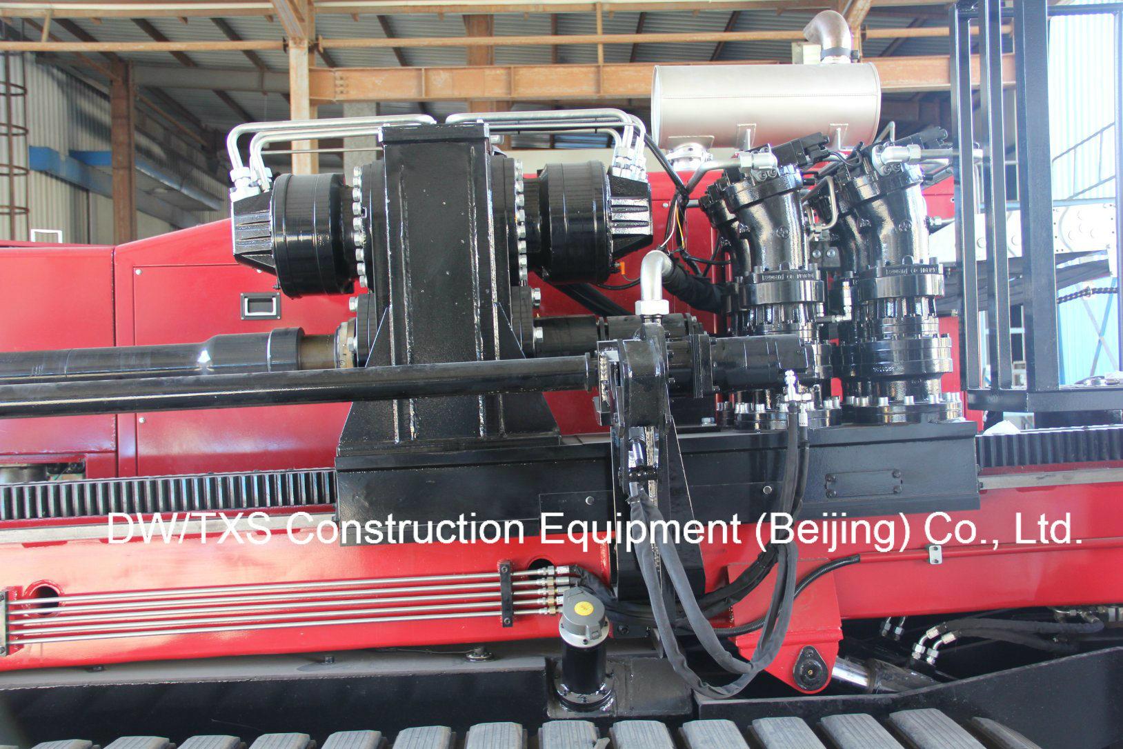 Horizontal Directional Drilling Rig (DDW-8030)