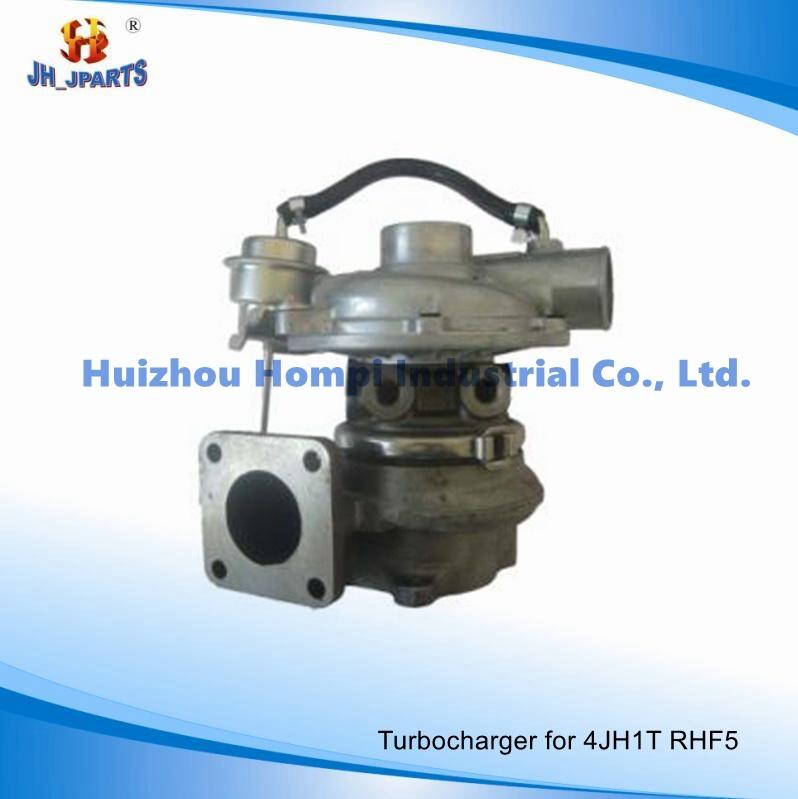 Turbocharger for Isuzu 4jh1t Rhf5 8972263381 4jx1tc/4jb1t/4he1t/4jj1/4jg2