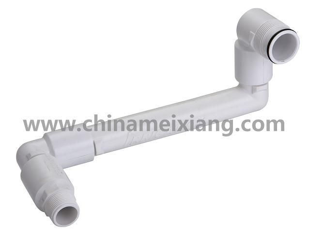 PVC Swing Joints Acme Fitting (MX9206)