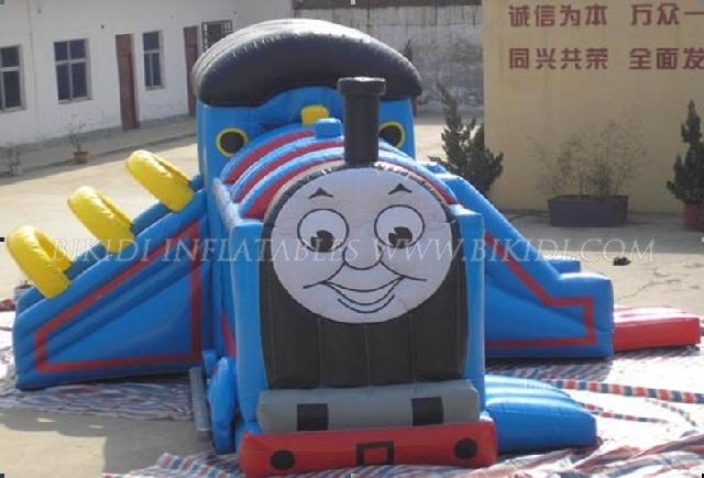 Thomas the train inflatable toys xl