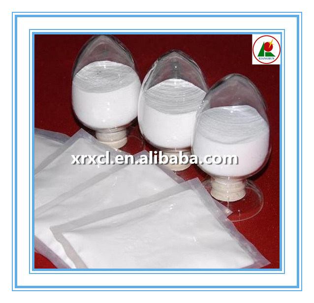 China Industrial Grade Fumed Silica Sio2 for Cosmetics