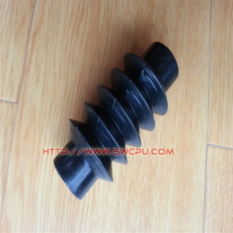 Customized Machine &Auto Nr Flexible Rubber Bellows