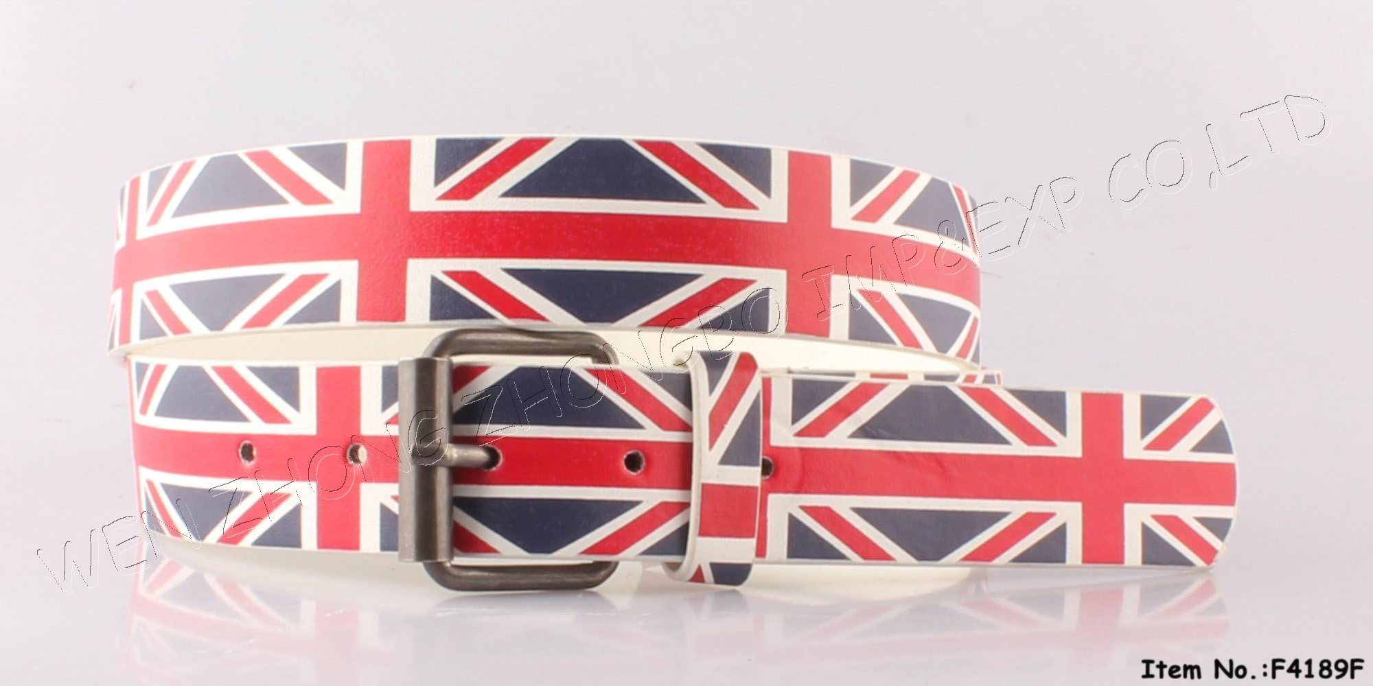 2017 America Leather Belt for Women
