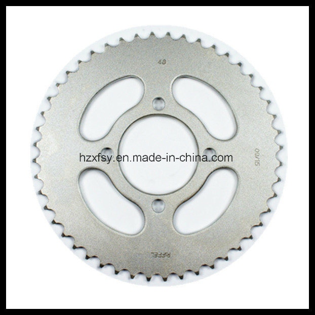 Motorcycle Parts of Sprocket Sets