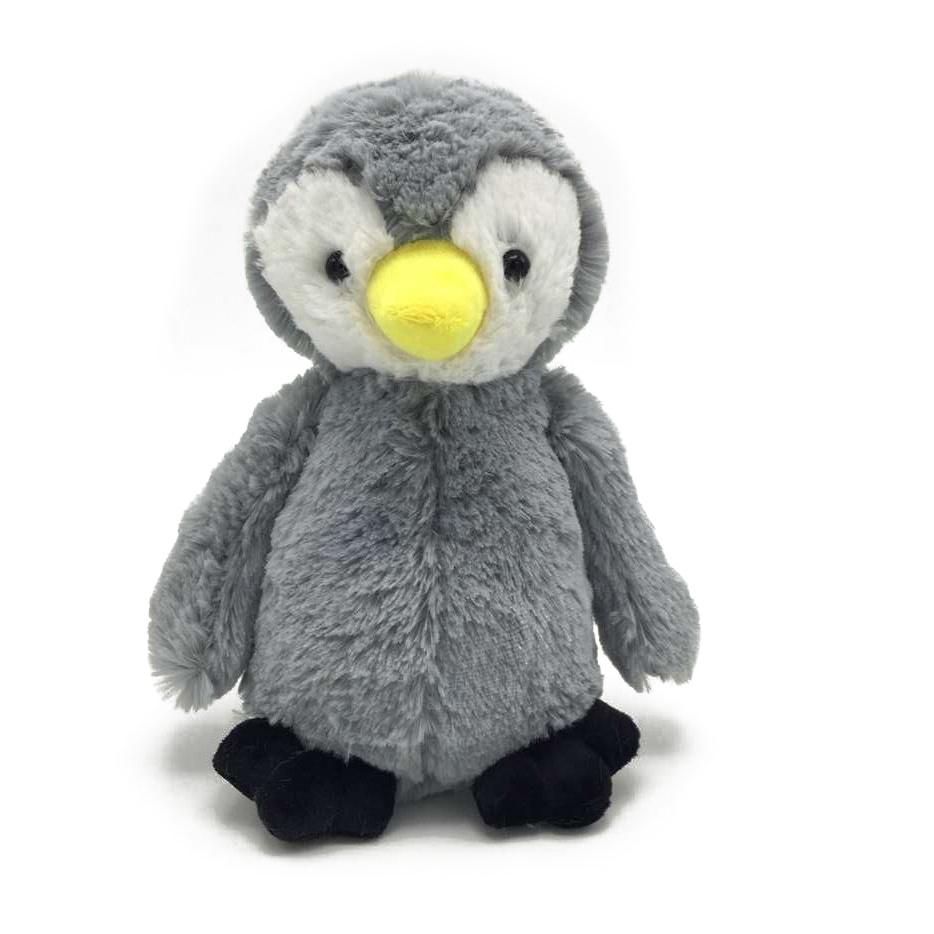 Custom Made Super Soft Stuffed Toy Plush Penguin
