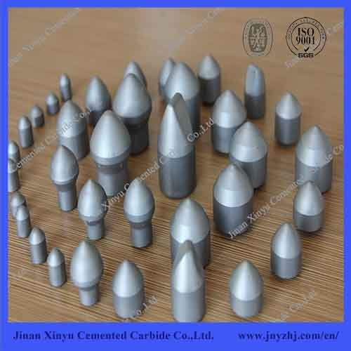 2016 Brand New Tungsten Carbide Button for Rock Drill Tools