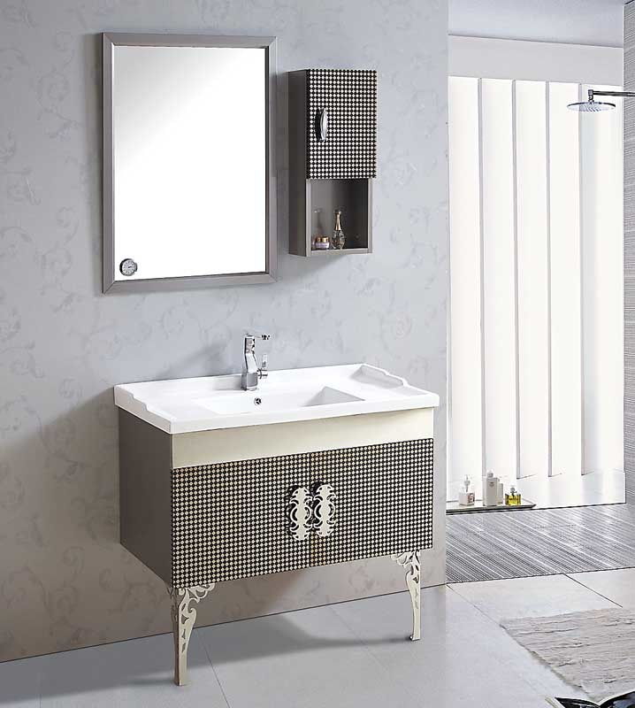 stainless steel bathroom cabinet bathroom vanity bathroom