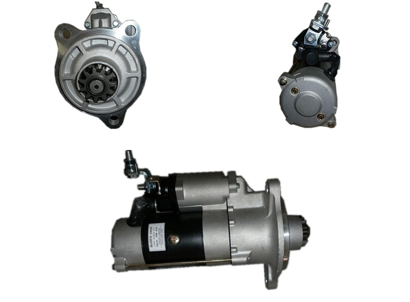 Starter Motor QDJ2539 20 35T 0300 552 0010 28100 1400A