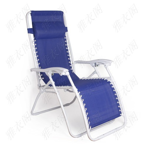 China Lightweight Folding Lounge Chair HJ0087 China Beach Chair Folding