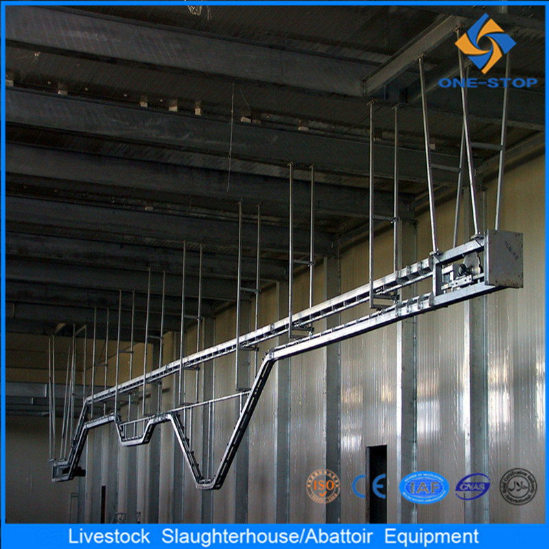 Cattle Sheep Slaughtering Equipment