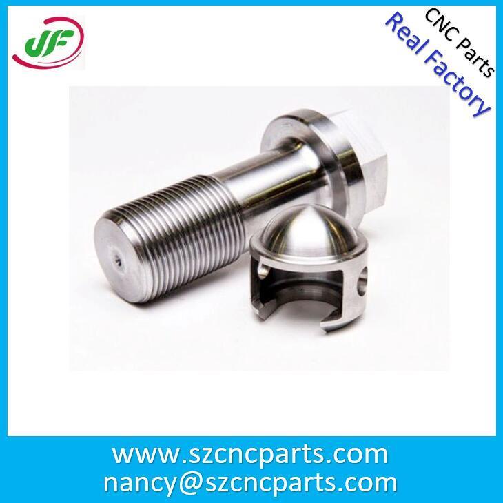 Customized CNC Precision Aluminum Parts/CNC Milling Parts/Sheet CNC Metal Stamping Parts