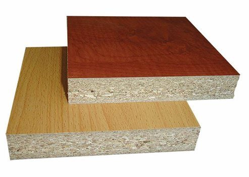 Particle Board 1220*2440mm 12mm/15mm/16mm/18mm