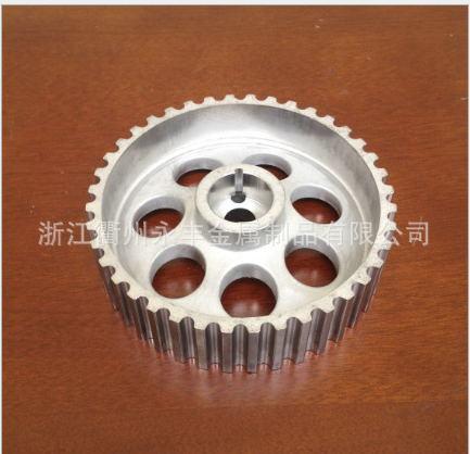 Sintered Distrubution Gear 7700718509 for Mototive