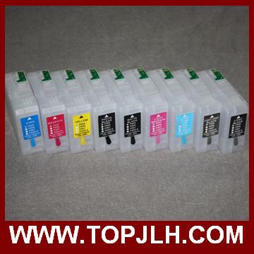 New Coming for Epson P600 Printer Consumable Inkjet Printer Ink Cartridge