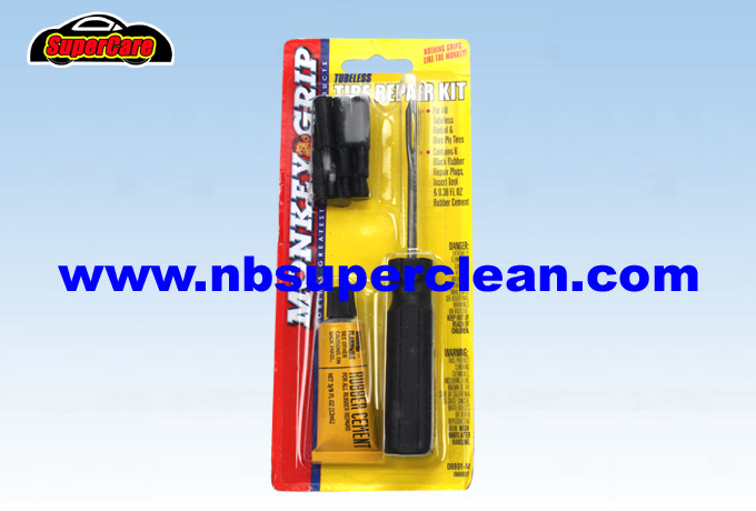 Tyre Repair Kits