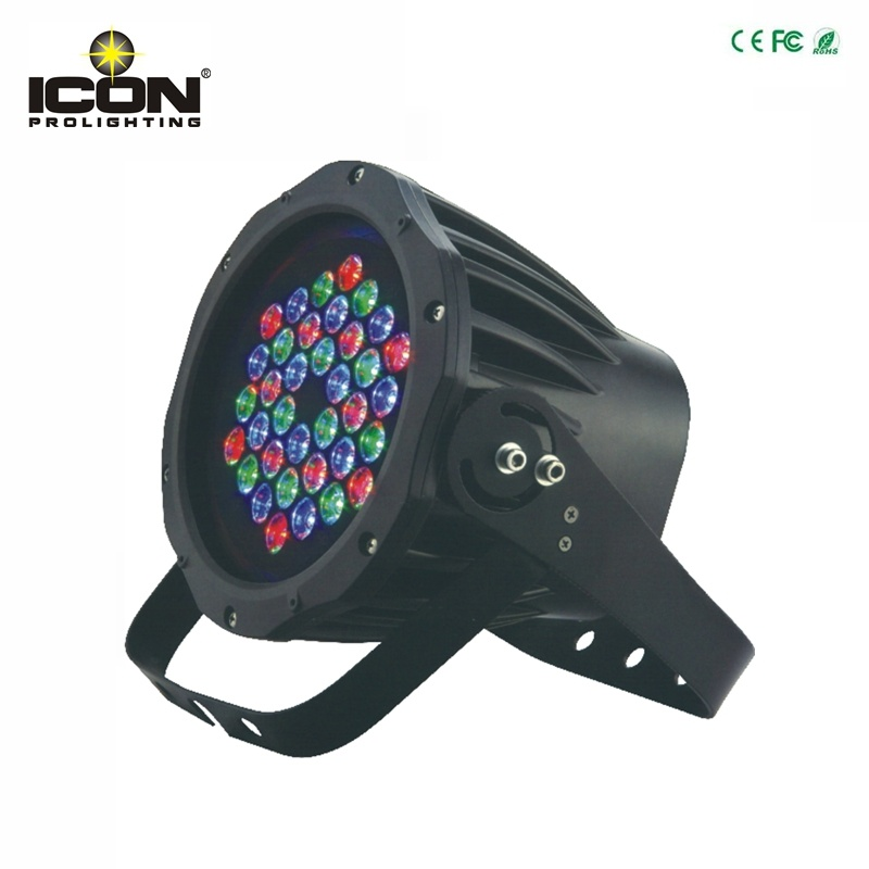 High Power 36 RGB Waterproof Outdoor LED PAR
