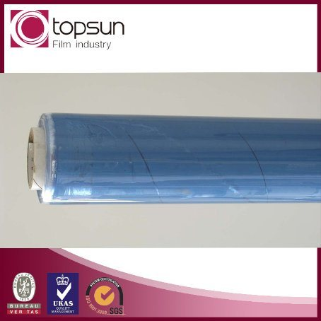 Super Clear PVC Plastic Film