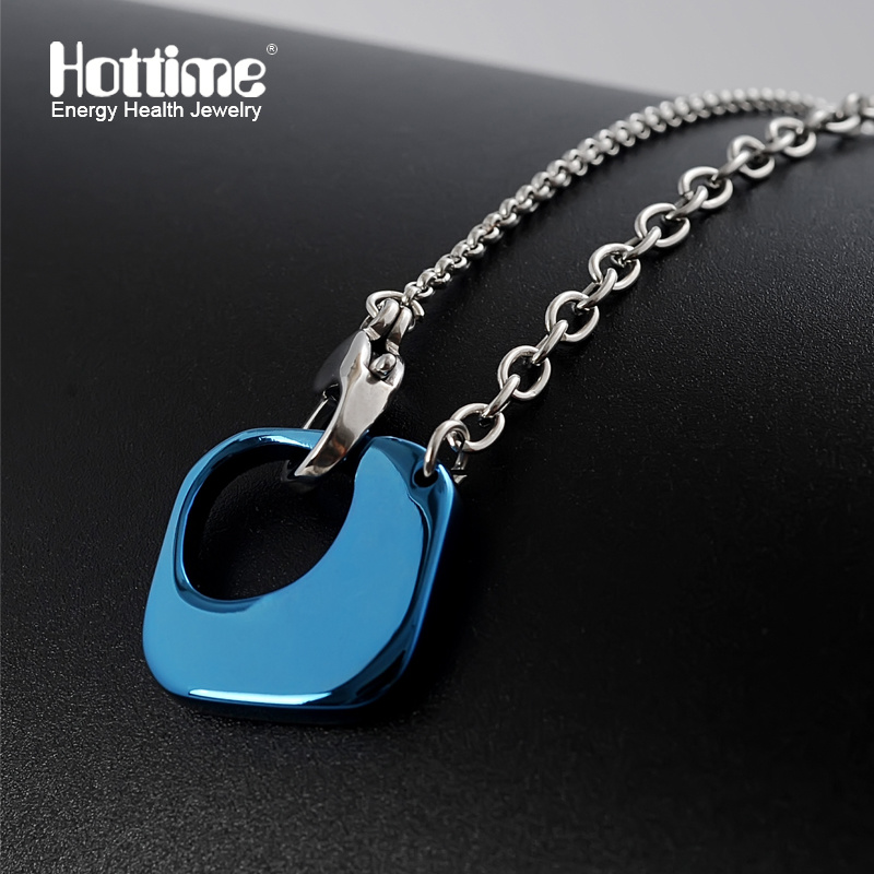 Wholesale Vogue Stainless Steel Pendant (30031)