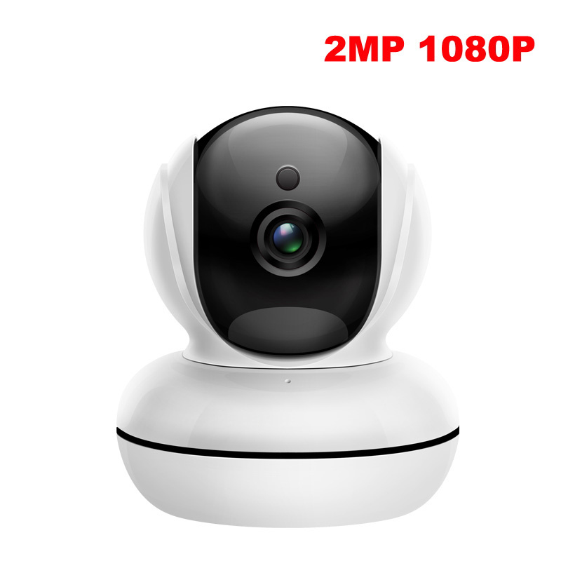 1080P Wireless Camera Baby Monitor