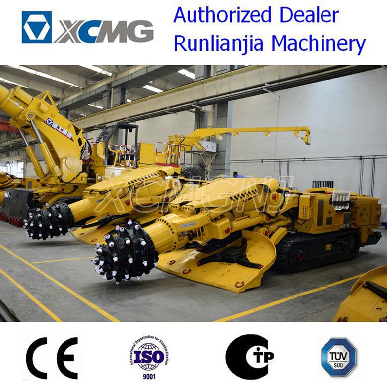 XCMG Ebz135 Boom-Type Mining Roadheader 660V/1140V with Ce