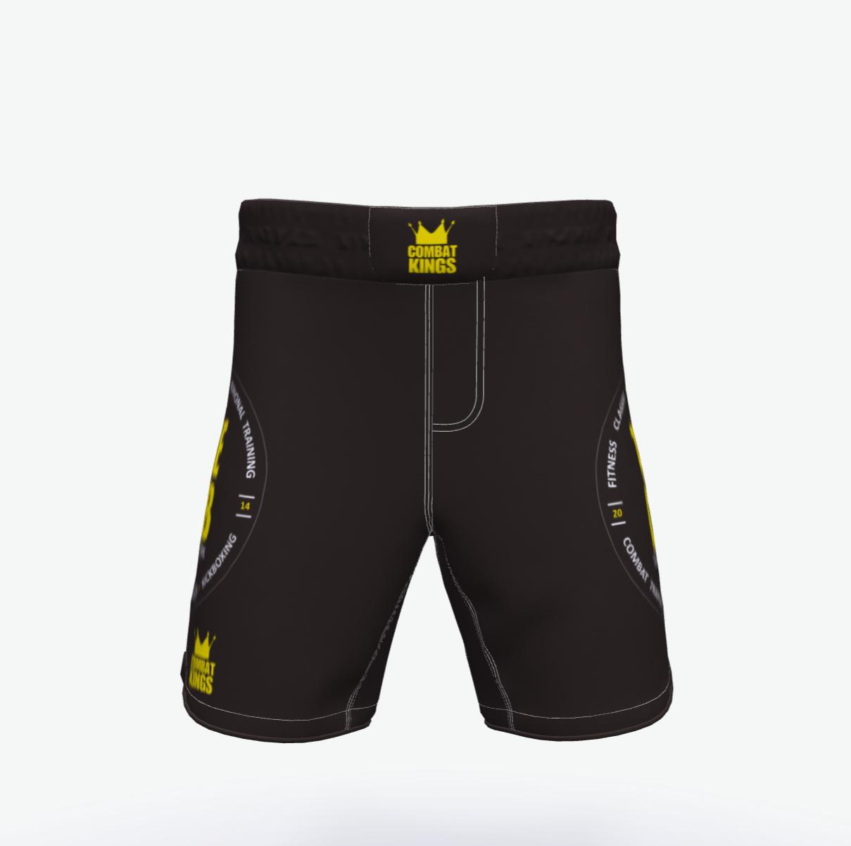 China Manufactory Printed Cheap MMA Boxing Shorts