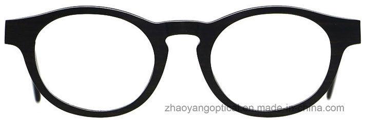 Premium Wooden Frame Glasses with Aluminum Sheet