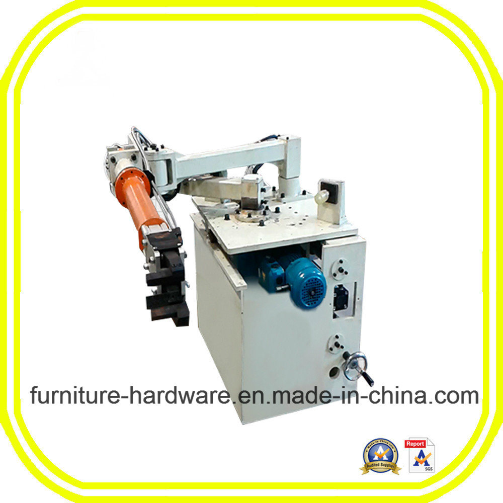 Peripheral Equipment Automatic Extracting Machine for Die Casting