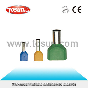 Ring Shaped Insulated Terminal