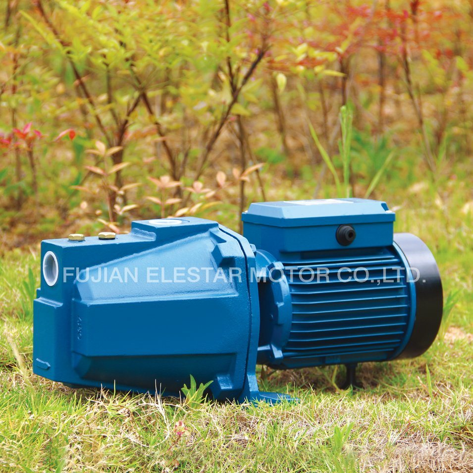 Jet Series Ce Approved Self-Priming Pump for Clean Water