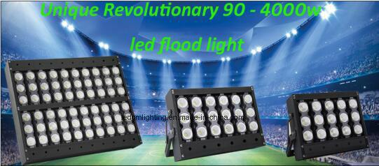 2017 Outdoor LED Flood Light Use Playground Professional 90W 120W 150W 400W 800W 1000W Module for LED Tunnel Light/LED Flood Light