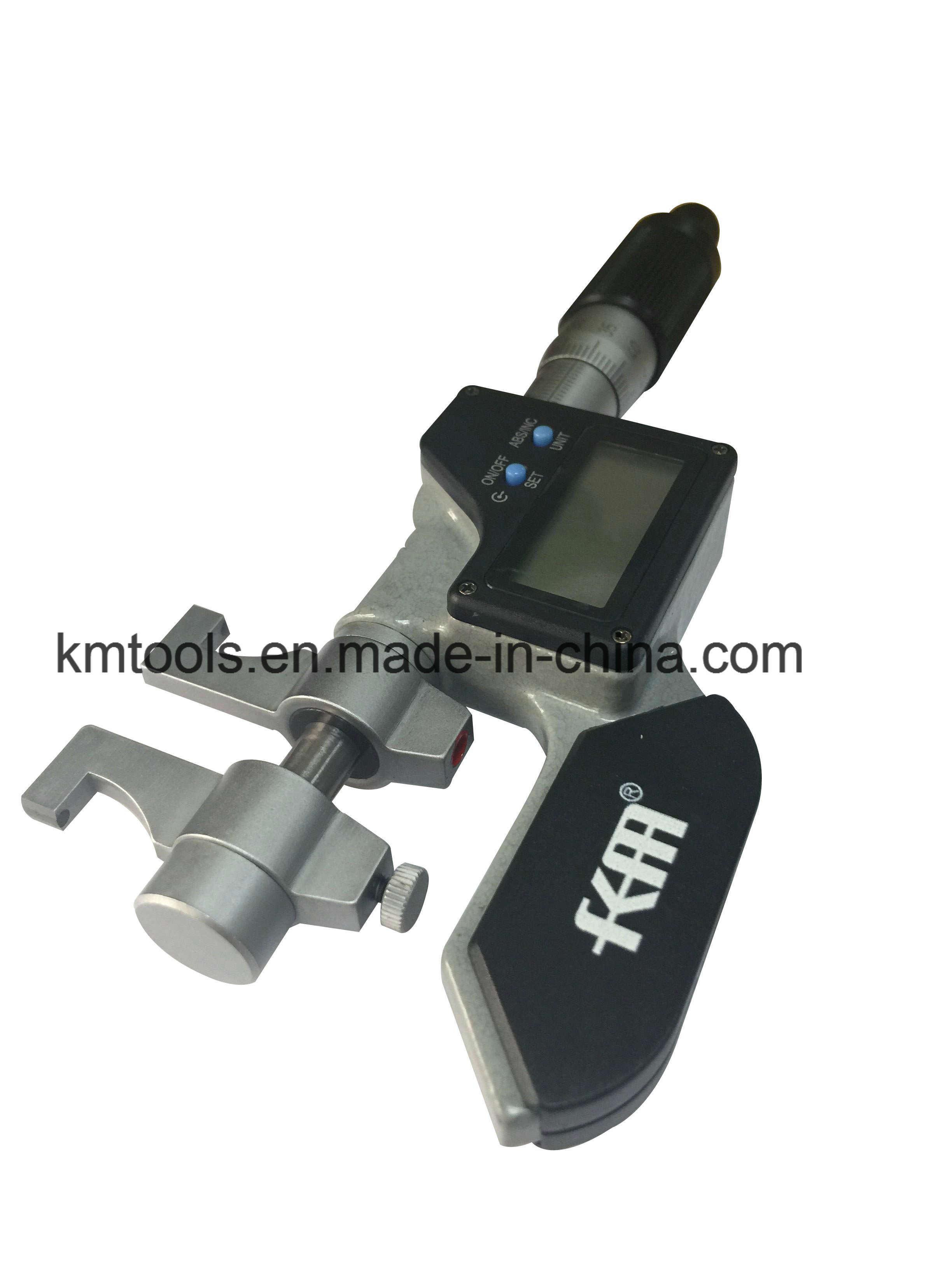 25-50mm Digital Inside Micrometers Caliper Type