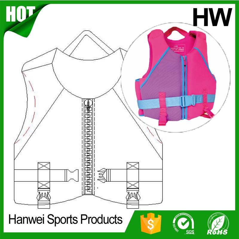 Top Design Foam Infant Life Jacket (HW-LJ010)