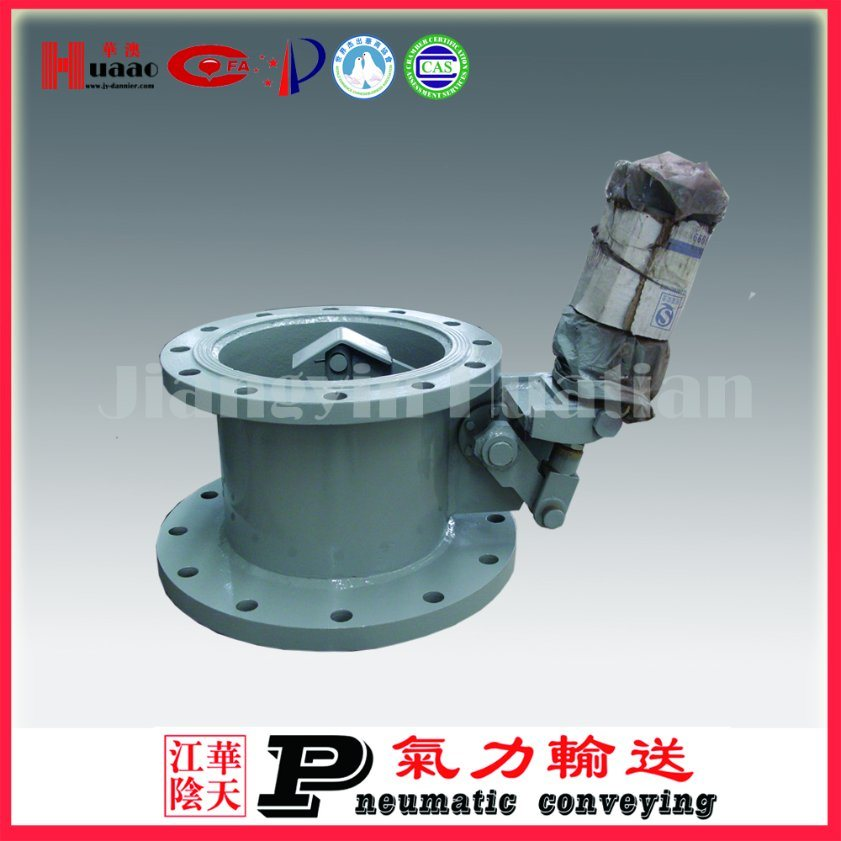 Pipeline Conveying of Special Valves